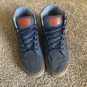Men's Levi's Denim Sneaker